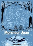 Charles Berberian - Monsieur Jean: The Singles Theory