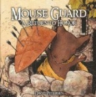 David Petersen - Mouse Guard 6 A Return to Honor