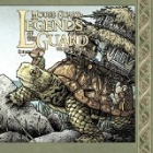 David Petersen - Mouse Guard: Legends of the Guard Volume 3