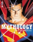 Paul Dini - (AUT) Ross (en anglais) - Mythology: The DC Comics Art of Alex Ross