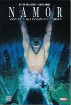 Namor : voyage au fond des mers - more original art from the same book