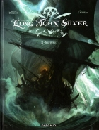 Mathieu Lauffray - Long John Silver - Neptune