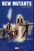 Bill Sienkiewicz - New mutants - New mutants