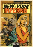 Jacques Terpant - New-York inferno - New-York inferno