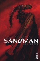 J.H. Williams III - Sandman (Urban Comics) - Ouverture