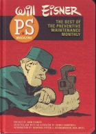 Will Eisner - P*S Magazine - The Best of the Preventive Maintenance Monthly - P*S Magazine - The Best of the Preventive Maintenance Monthly