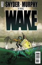 Sean Gordon Murphy - Wake (The) (2013) - Part 7