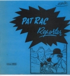 Pat Rac reporter - more original art from the same book