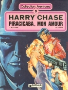 Walter Fahrer - Harry Chase - Piracicaba, mon amour