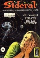 unknown - Sidéral (2e série) - Pirate de la science