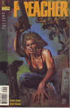 Steve Dillon - Preacher (1995) - Price of night