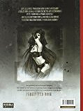 Luis Royo - Prohibited book