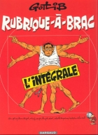 Rubrique-à-brac - more original art from the same book