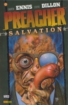 Steve Dillon - Preacher (Panini Comics) - Salvation