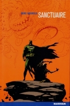 Mike Mignola - Batman - Sanctuaire - Sanctuaire