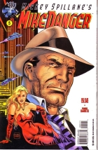 Eduardo Barreto - Mickey Spillane's Mike Danger (1995) - Sin Syndicate