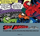 Wally Wood - Sky Masters of the Space Force: the Complete Dailies 1958-1961