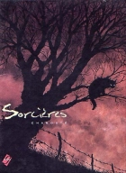 Sorcières - more original art from the same book