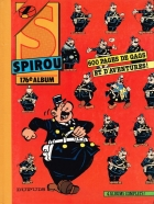 Jacques Devos - (Recueil) Spirou (Album du journal) - Spirou album du journal