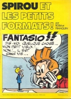 Spirou et les petits formats - more original art from the same book