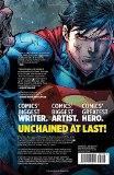 Scott Snyder - Superman Unchained: Deluxe Edition (The New 52)