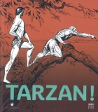 Burne Hogarth - (Catalogues) Expositions - Tarzan !