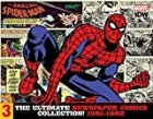 The Amazing Spider-Man: The Ultimate Newspaper Comics Collection Volume 3 (1981-1982) - more original art from the same book