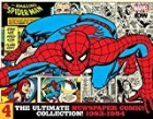 The Amazing Spider-Man: The Ultimate Newspaper Comics Collection Volume 4 (1983 -1984) - more original art from the same book