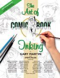 John Buscema - The Art Of Comic-Book Inking 2nd Edition