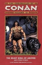 John Buscema - Chronicles of Conan (The) (2003) - The Beast King of Abombi And Other Stories