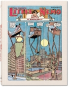 The Complete Little Nemo - more original art from the same book