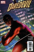 Michael Lark - Daredevil (1998) - The devil in cell-block d part 4