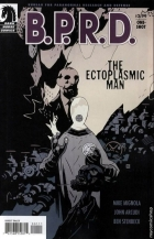 Mike Mignola - B.P.R.D. (2003) - The ectoplasmic man