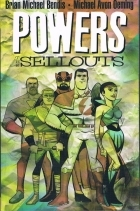 Michael Avon Oeming - Powers (2000) - The Sellouts