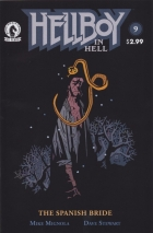 Mike Mignola - Hellboy in Hell (2012) - The Spanish Bride