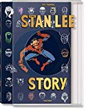 Jack Kirby - The Stan Lee story