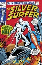 The surfer must kill!