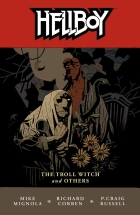 The Troll Witch and Others - voir d'autres planches originales de cet ouvrage