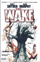 Scott Snyder - Wake (The) (2013) - The Wake