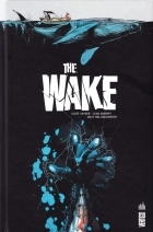 Scott Snyder - Wake (The) - The Wake