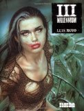 Luis Royo - Three Millenium