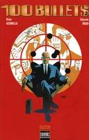 100 BULLETS: STRYCHNINE LIVES Volume 9 Azzarello, Risso (Vertigo Comics)