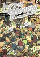 Guillaume Singelin - Grocery (The) - Tome 4