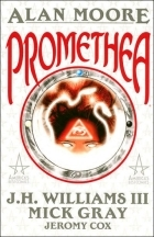 J.H. Williams III - Promethea - Tome 5