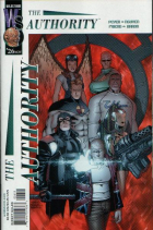 Dustin Nguyen - Authority (The) (1999) - Transfer of Power, Four
