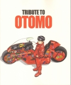 Olivier Ledroit - (AUT) Otomo - Tribute to Otomo