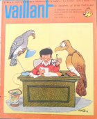 Gotlib - Vaillant (le journal le plus captivant) - Vaillant (le journal le plus captivant)