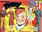 Milton Caniff - Terry and the pirates (The Complete...) - Vol.5 : 1943-1944