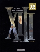 William Vance - XIII (Intégrale - 30 ans) - Volume 1