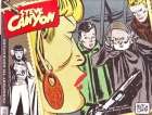 Milton Caniff - Steve Canyon (The complete) - Volume 2 (1949-1950)